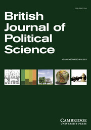 Who Caucuses? An Experimental Approach to Institutional Design and Electoral Participation